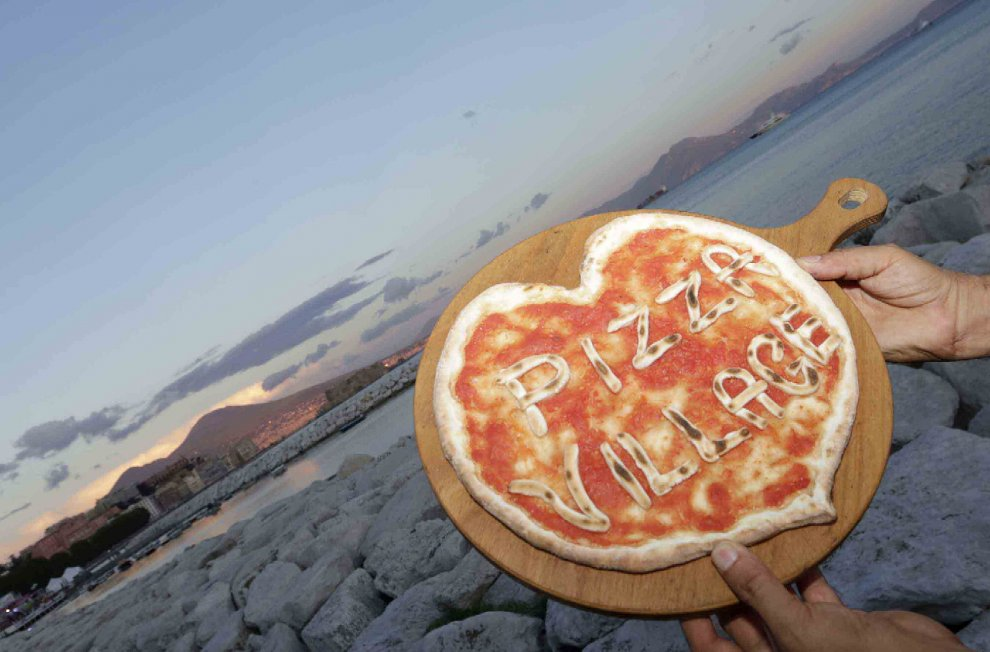 UNESCO: Art of the Neapolitan Pizza inscribed on the Representative List of the Intangible Cultural Heritage of Humanity