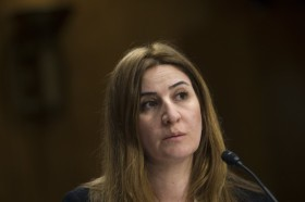 Vian Dakhi (Photo credit should read SAUL LOEB/AFP/Getty Images)