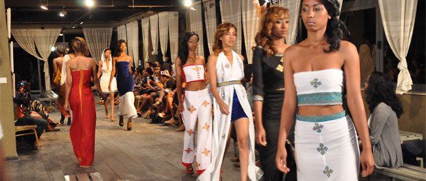 Hub Of Africa Fashion Week Addis Ababa