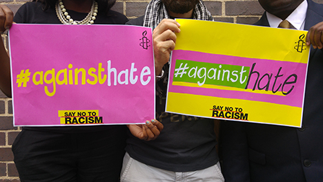 against-hate