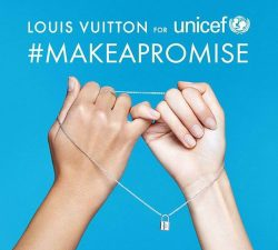 Vuitton Unicef