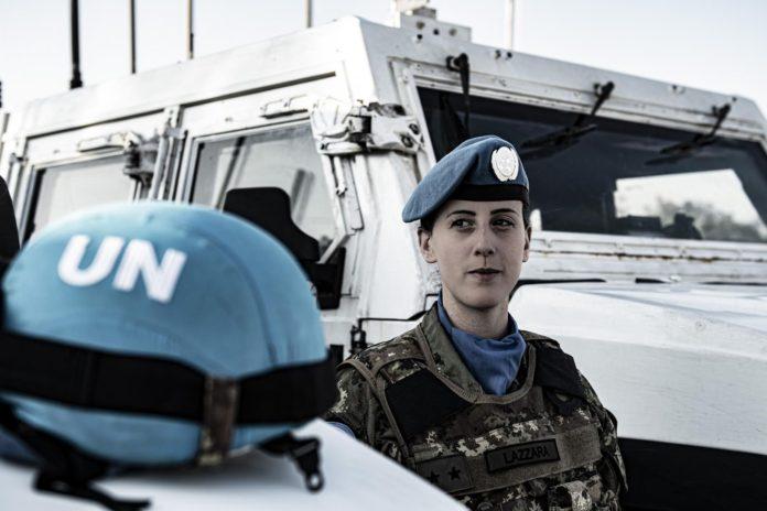 foto UNIFIL, Sector West