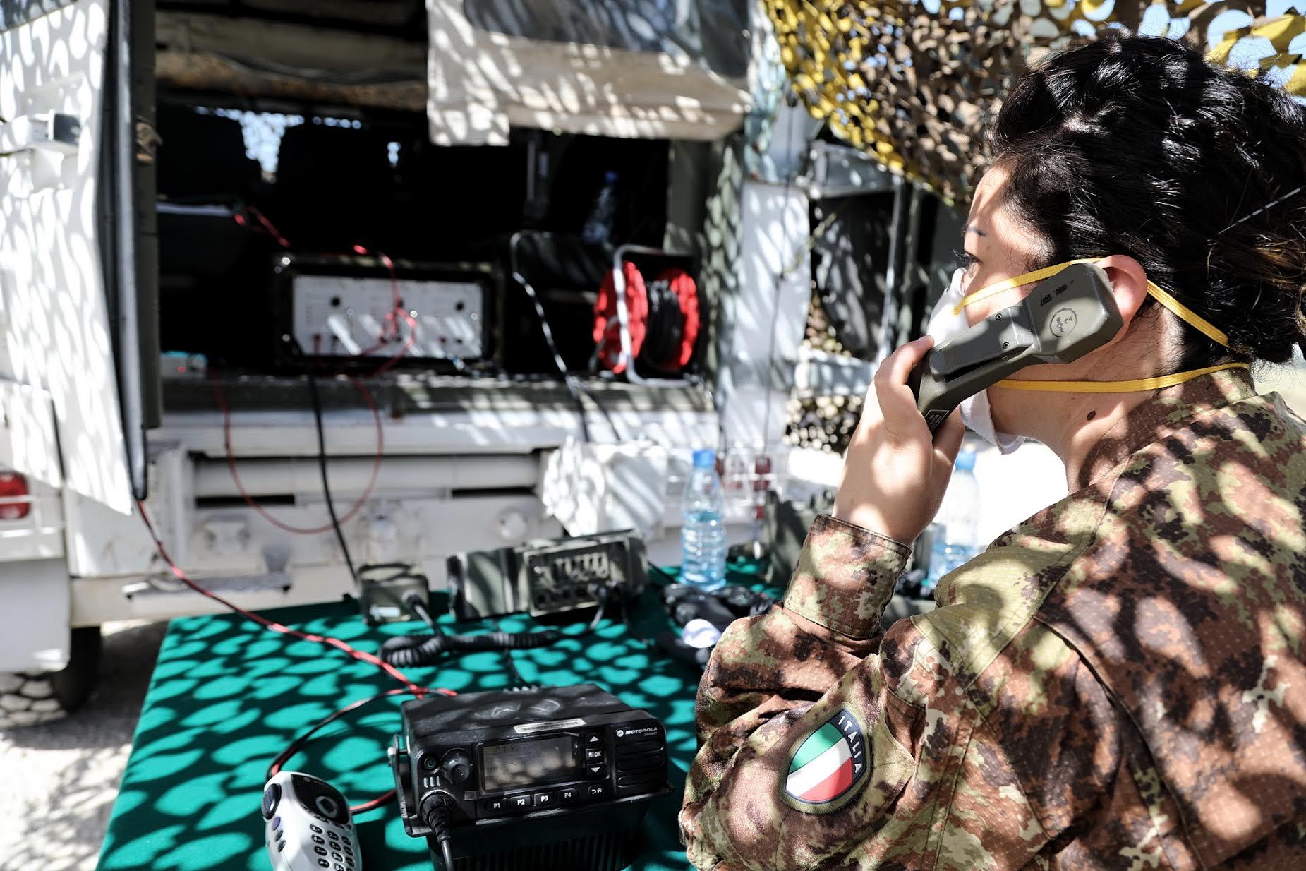 UNIFIL press