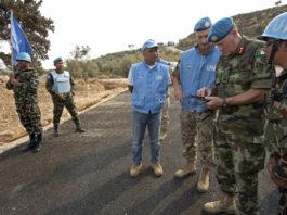 UNIFIL foto Unifil
