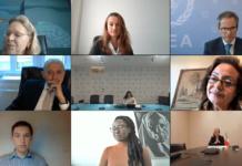 Sottosegretaria Todde a Vienna per evento UNIDO