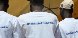 IOM Gambia
