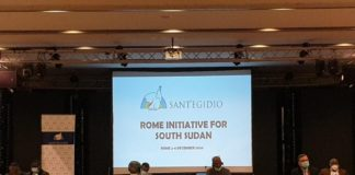 Sud Sudan : forti convergenze tra governo e opposizioni
