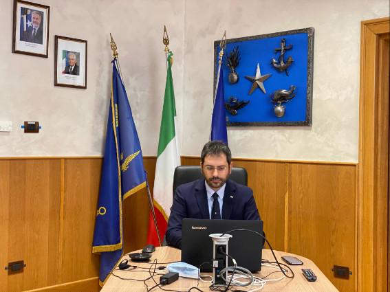 Women soldiers: UN leaders join Italian Defense Ministry forum