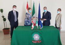 Italia con WFP per programma alimentazione scolastica in Libano