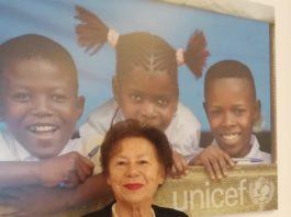 UNICEF Italia: Carmela Pace prima donna presidente
