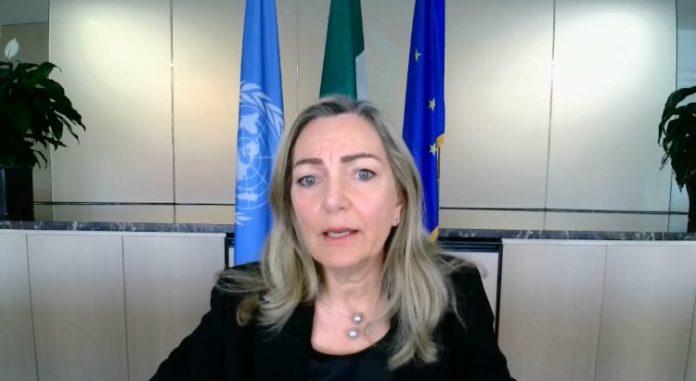 Zappia si congratula con Grandi, sostegno lavoro UNHCR