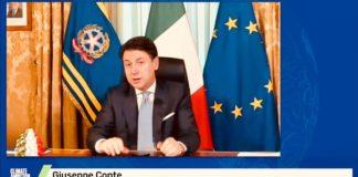 Clima: Conte, 30 milioni all'Adaptation Fund dell'Onu
