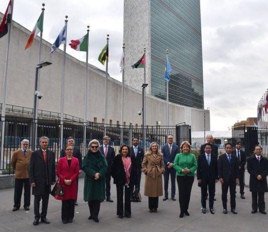 Anniversari: 65 anni fa l'Italia entrava all'Onu