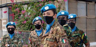 Venti anni di donne soldate: rappresentanti Onu a convegno Difesa