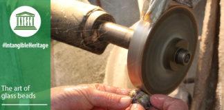 L'arte delle perle di vetro veneziane entra nelle liste UNESCO