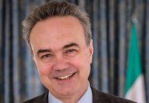 Baldi nuovo Rappresentante Permanente all'OSCE