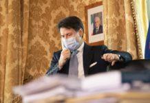 Conte, colloqui con direttore Fao