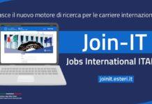 Ecco Join-IT, nuovo portale Farnesina per carriere in organizzazioni internazionali