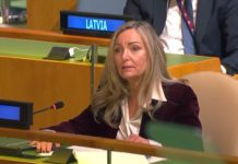 "Zappia: UNGA75 priorities ""fully align"" with G20 Presidency's agenda"