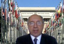 Attanasio: Cornado, impegno Italia a chiarire circostanze agguato