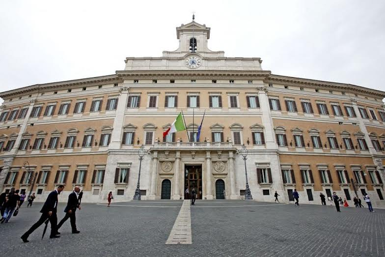 Ban ki moon a montecitorio per i 60 anni dell 39 italia all for Camera dei deputati in diretta