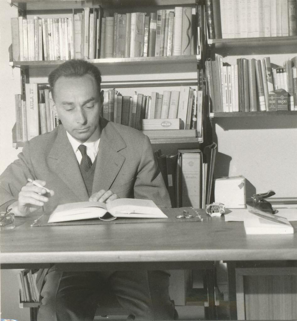 primo Levi public domain