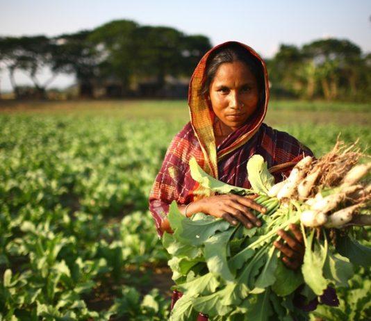 rural women donne rurali