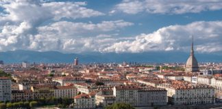 Torino Pixabay