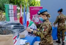 UNIFIL donne