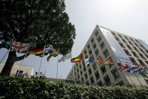 FAO Headquarters foto FAO