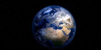 planet earth terra pixabay