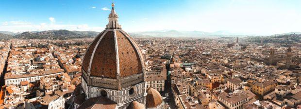 siti UNESCO Toscana