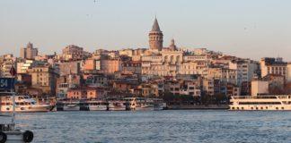 Istanbul pixabay