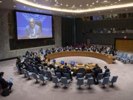 Foto UN News