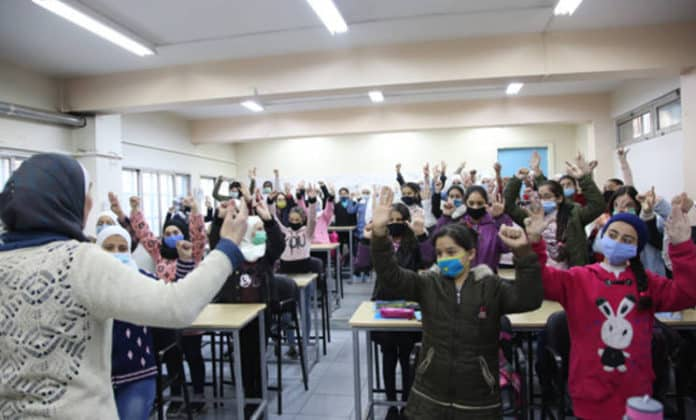 ©2021 UNRWA photo
