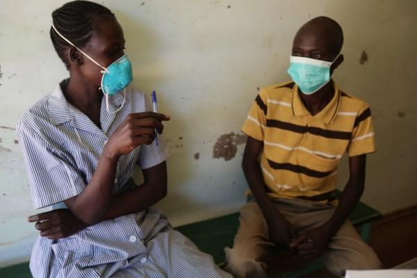 cuamm uganda tubercolosi