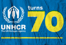 UNHCR compie 70 anni
