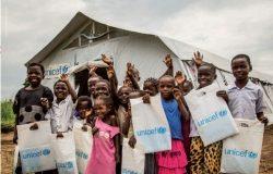 scuola Unicef bambini