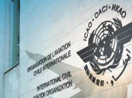ICAO official image
