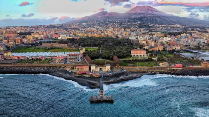 Portici joins Resilient Cities Initiative