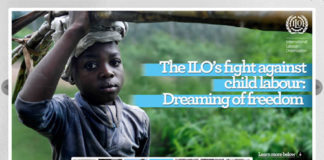 Child labour ilo image